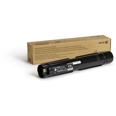 Xerox 106R03741 VersaLink High Capacity Black Toner Cartridge (16,100 Pages)