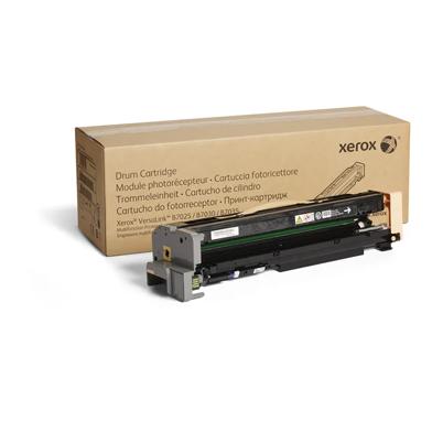 Xerox 113R00779 Black Drum Cartridge (80,000 Pages)