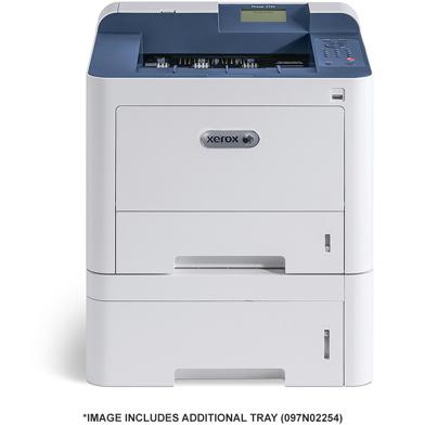 Xerox Phaser 3330DNi + 550 Sheet Tray Bundle