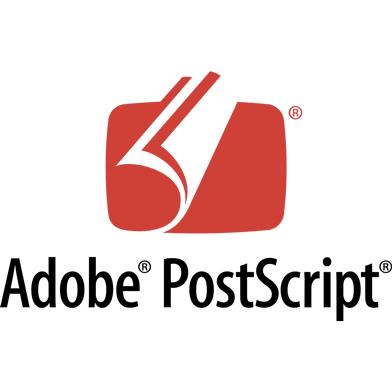 Xerox 497K20260 PostScript Kit