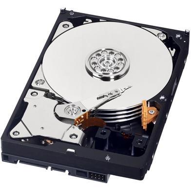 Xerox 500GB Hard Disk