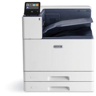Xerox VersaLink C8000DT (Box Opened)