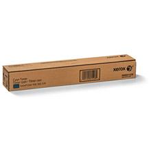Xerox 006R01528 Cyan Toner Cartridge (34,000 Pages)