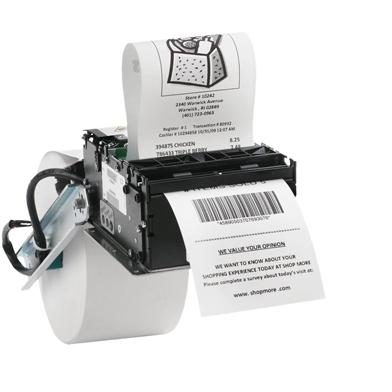 Zebra KR403 (USB & Network)