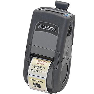 Zebra QL220+2 Linered 802.11Bg (WiFi)