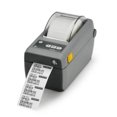 Zebra ZD410 (USB & Network, 203 dpi)