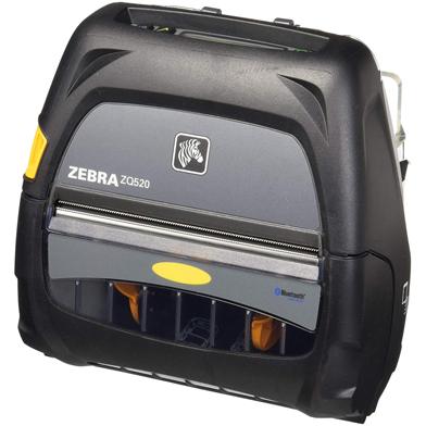 Zebra ZQ520 (USB & Bluetooth 3.0 Dual Radio, Active NFC)