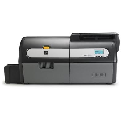 Zebra ZXP Series 7 (USB, Network, Magnetic Encoder)