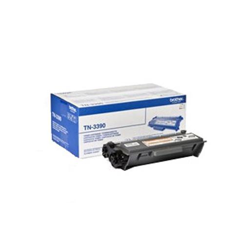 Brother TN3390 Extra Hi-Cap Toner cartridge (12,000 pages)