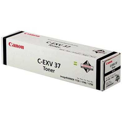 Canon 2787B002 Black Toner Cartridge (15,100 Pages)