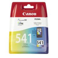 Canon CL-541 Colour Ink Cartridge (180 Pages)