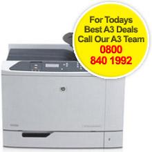 HP LaserJet CP6015dn