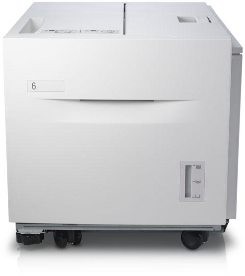 Dell 724-BBDU High Capacity Feeder (2,300 Sheets)