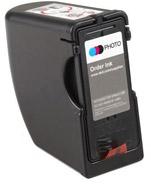 Dell 592-10293 Series 7 Photo Ink Cartridge Kit (Cyan, Magenta, Black)