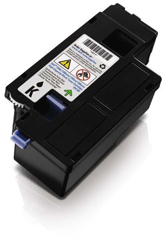 Standard Capacity Black Toner Cartridge (700 pages)