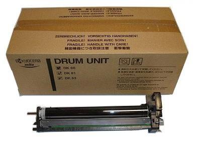 Kyocera DK-60 DK-60 Drum Unit