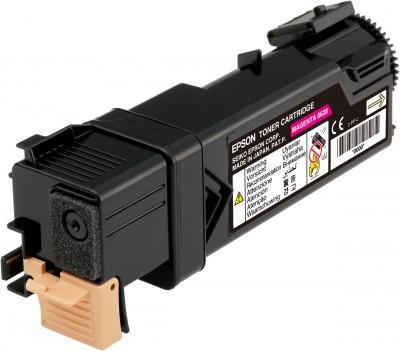Epson C13S050628 Magenta Toner Cartridge (2,500 pages)