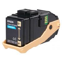 Epson C13S050604 Cyan Toner Cartridge (7,500 Pages)