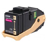 Epson C13S050603 Magenta Toner Cartridge (7,500 Pages)