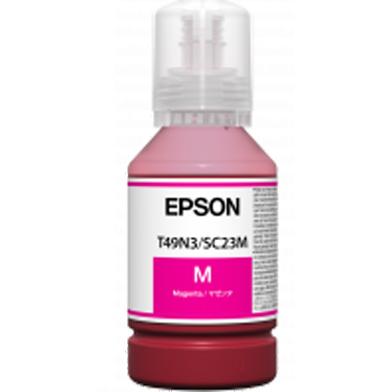 Epson C13T49H300 Magenta Ink Cartridge (140 ml)