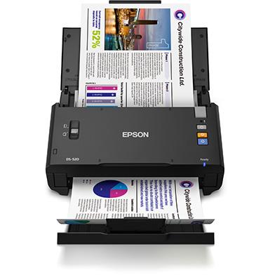 Epson WorkForce DS-520N