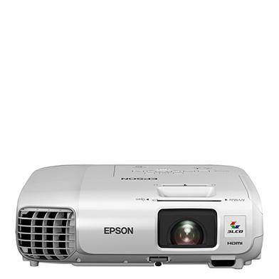 Epson EB-W22