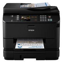 Epson WorkForce Pro WP-4545DTWF