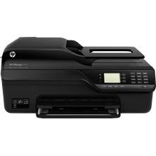 HP Officejet 4620 e