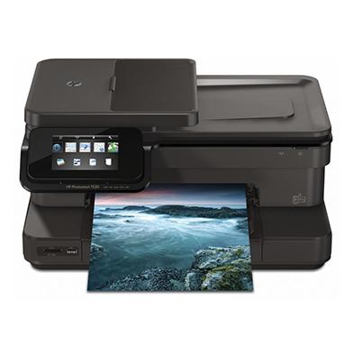 HP Photosmart 7520 e-All-In-One