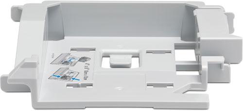 HP Postcard Media Insert Tray