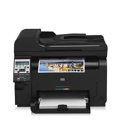 HP Laserjet Pro Color M175a
