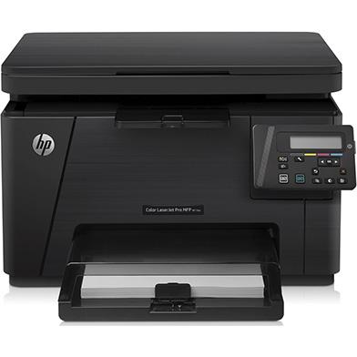 HP Laserjet Pro Color M176n