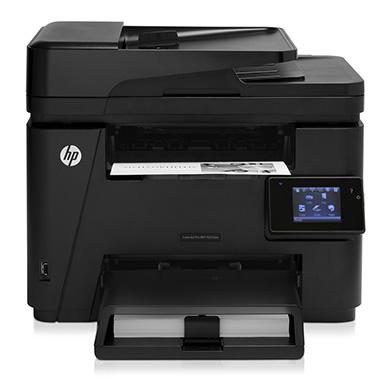 HP Laserjet Pro M225dw