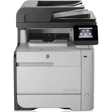 HP Laserjet Pro Color M476dw