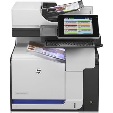 HP LaserJet Color 500 M575c