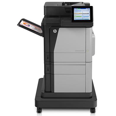 HP Laserjet Enterprise M680f