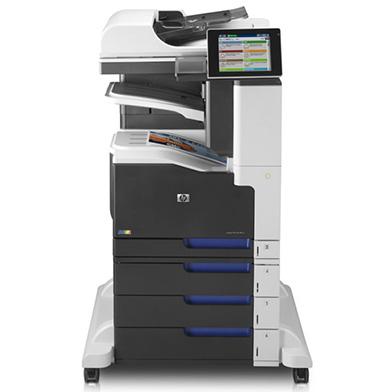 HP LaserJet Enterprise M775z