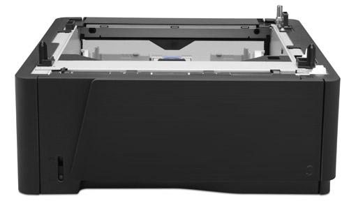 HP CF406A 500 Sheet Paper Feeder