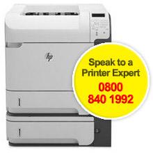 HP Enterprise 600 M602x