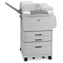 HP LaserJet M9050mfp