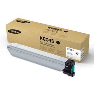 Samsung SS586A CLT-K804S Black Toner Cartridge (20,000 Pages)