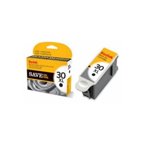Kodak 3952363 30BXL Black Ink Cartridge (670 pages)