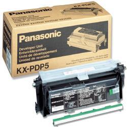 Panasonic KX-PDP5 Developer Image Drum Unit (90,000 pages)
