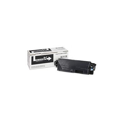 Kyocera 1T02NS0NL0 TK5150 Black Toner Cartridge (12,000 pages)
