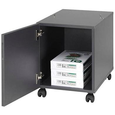 Kyocera Wooden Cabinet