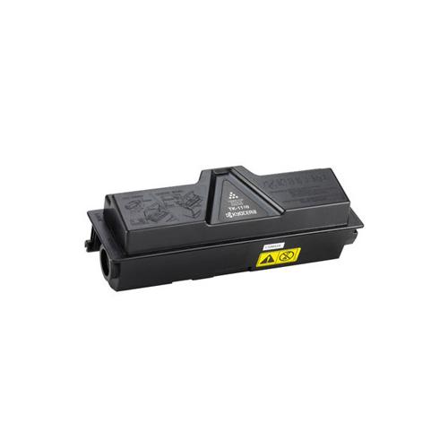 Kyocera 1T02ML0NL0 TK-1140 Black Toner (7,200 Pages)