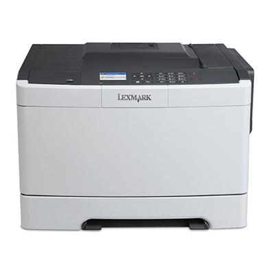 Lexmark CS410dn (Wireless Bundle)