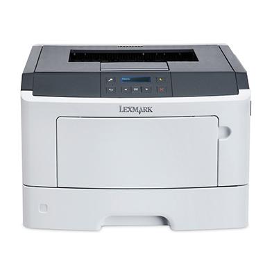 Lexmark MS410dn Pro