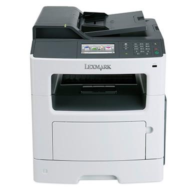 Lexmark MX410de Pro