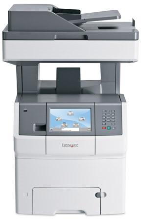 Lexmark X738dte